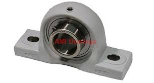 AMI BLFL6-19  Flange Block Bearings