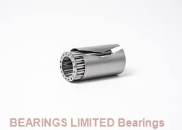 BEARINGS LIMITED 625 2RS PRX  Single Row Ball Bearings