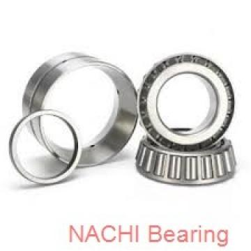 NACHI NP 408 cylindrical roller bearings