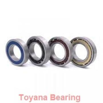 Toyana GE 180 ES plain bearings