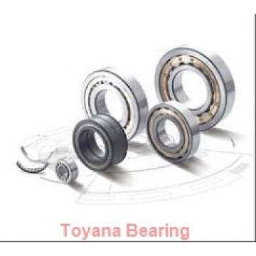 Toyana 624 deep groove ball bearings