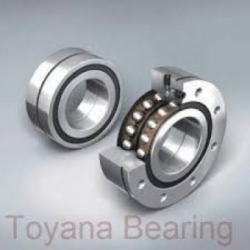 Toyana 29688/29620 tapered roller bearings