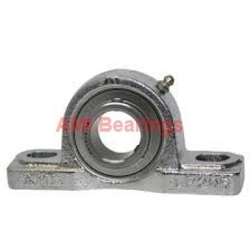 AMI UKF211+H2311  Flange Block Bearings