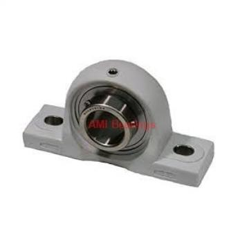 AMI BTM206-20  Flange Block Bearings