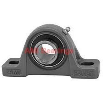 AMI UCFC201C  Flange Block Bearings