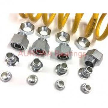 AURORA XB-4  Spherical Plain Bearings - Rod Ends