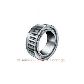 BEARINGS LIMITED SIA 45ES 2RS Bearings