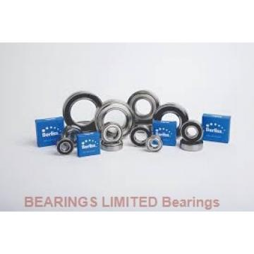 BEARINGS LIMITED 1615 2RS PRX  Single Row Ball Bearings