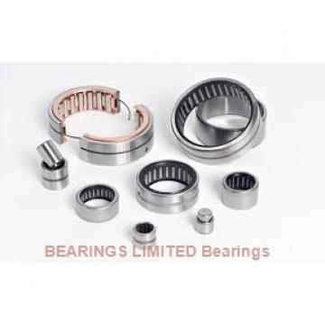 BEARINGS LIMITED 5302 ZZ/C3  Angular Contact Ball Bearings