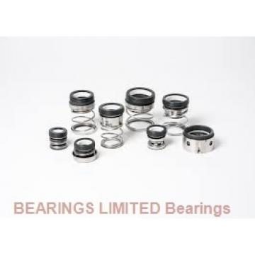 BEARINGS LIMITED CSA206-19  Mounted Units & Inserts