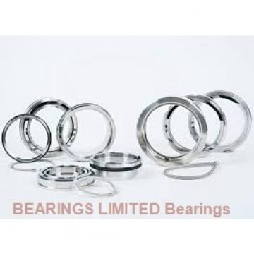 BEARINGS LIMITED 6016 2RS/C3 PRX  Single Row Ball Bearings