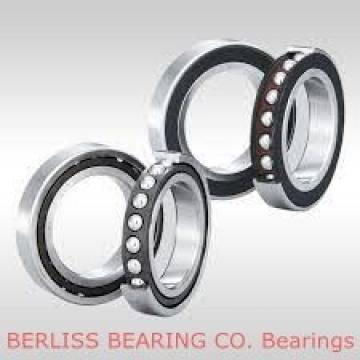 BEARINGS LIMITED 1630 2RS PRX  Single Row Ball Bearings